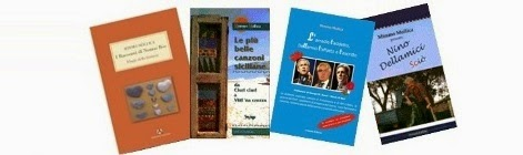 I libri di Mimmo Mòllica