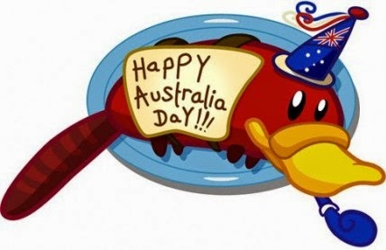 australia day photos for google plus sharing