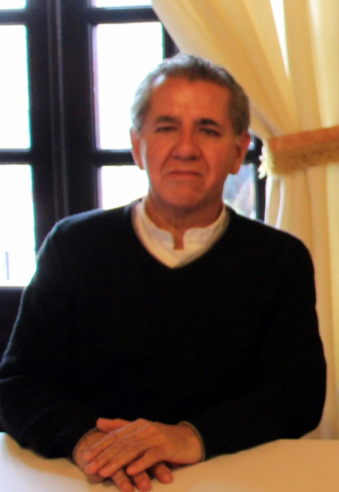 Mons. Pedro Agustín Rivera Díaz