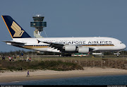Singapore Airlines (flowings )