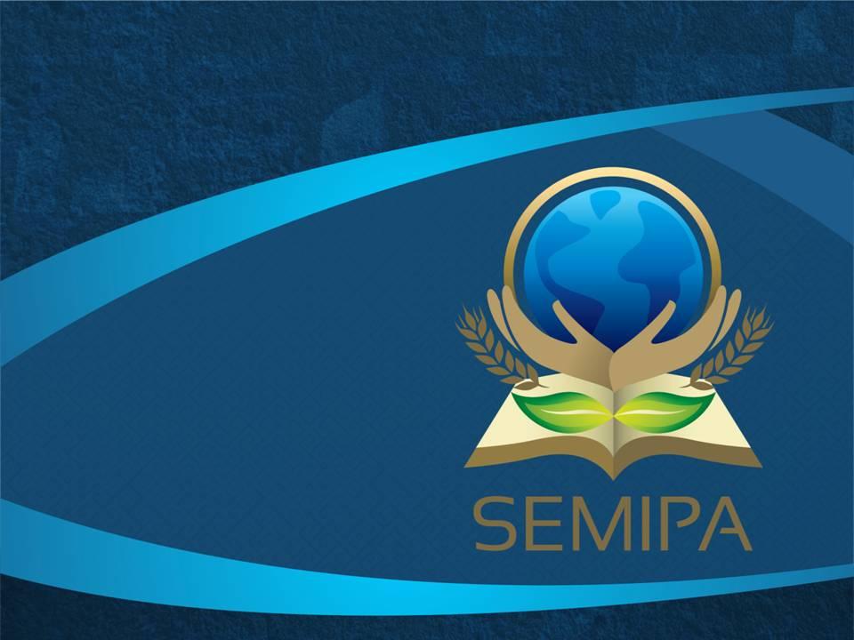 Agência SEMIPA - Site