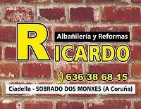 Albañilería Ricardo