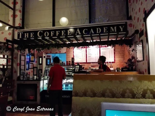 Coffee Academy, Angeles City