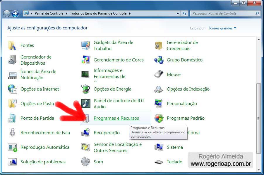 Ativar Windows 7
