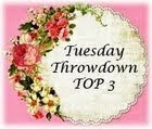 Tuesday Throwdown #154: Stars & Stripes