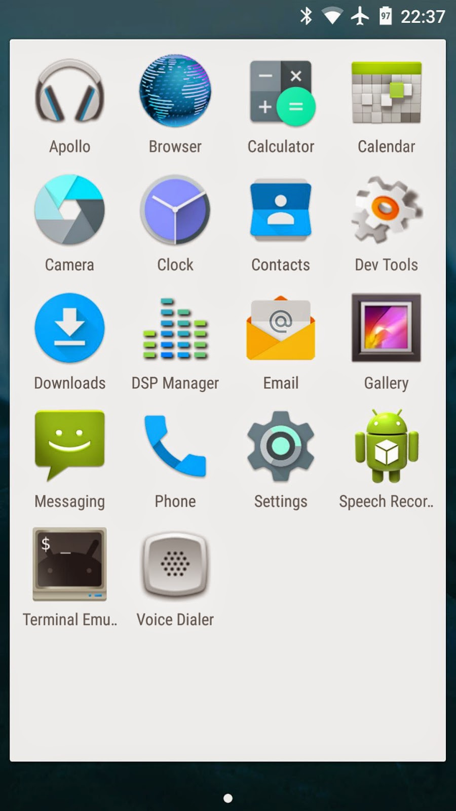 how to turn off google voice samsung s4
