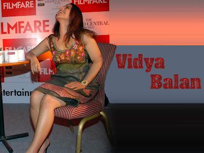 Vidya Balan letast hot image