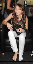 Zinhos Das Famosas Da Miley Cyrus