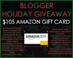 Blogger Holiday Giveaway!