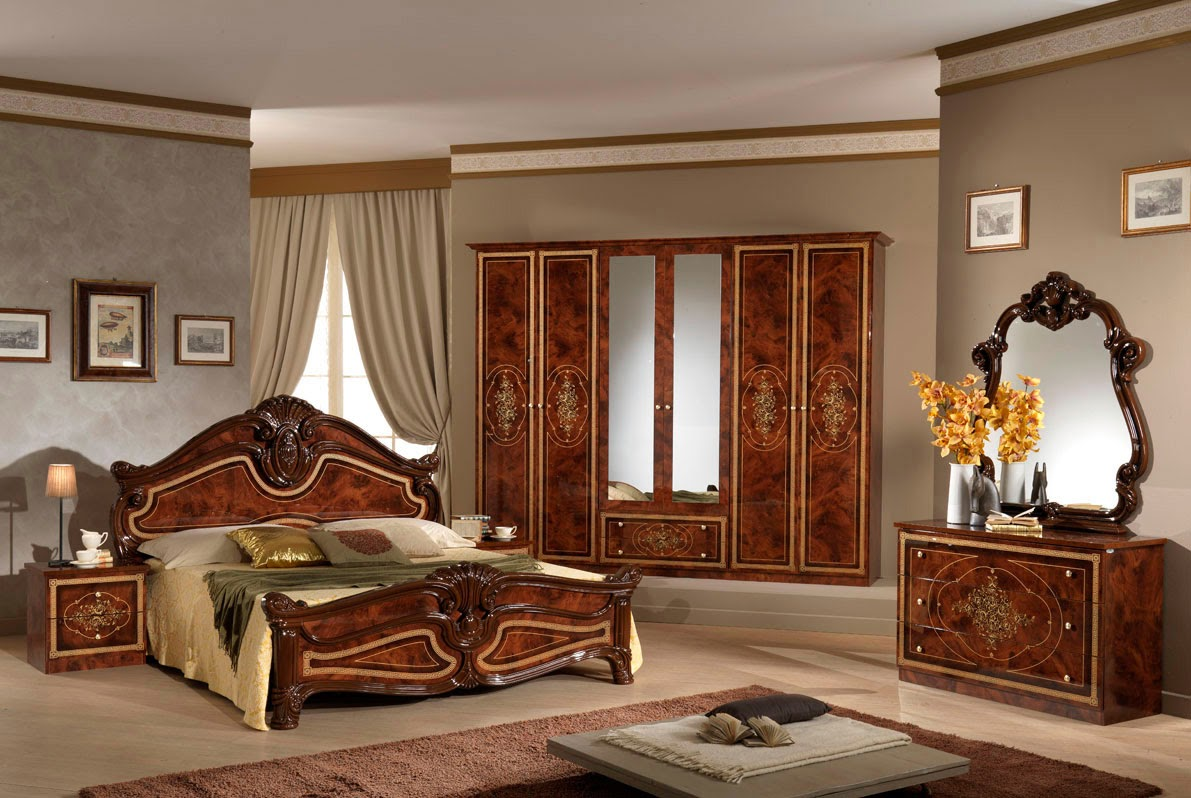 Inspirational of home interiors and garden unique style of italian interior design Tuscan style bedroom furniture