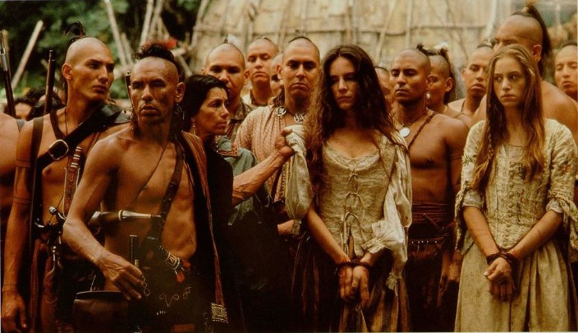 research last of the mohicans Ask students to extrapolate from their reading of the last of the mohicans and their research, what they think are the differences between race and culture.