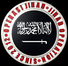 BENDERA ISLAM-OPERASI JIHAD!