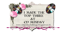 The CD Sunday Challenge Blog 2012 /13/`14/15