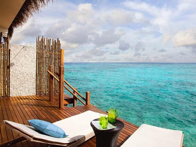 Vivanta By Taj - Coral Reef Value Deal