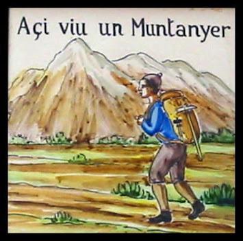 Açi viu un Muntanyer
