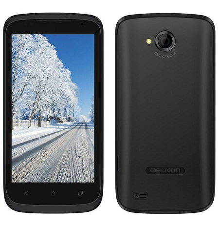 Celkon A62 Price, Features and Specifications