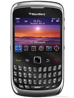 Kelebihan dan Kelemahan Blackberry 9300 3G