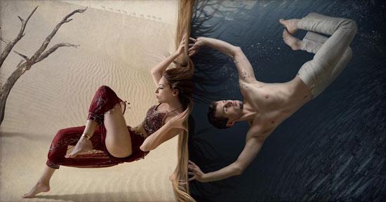 Photography aequilibrium