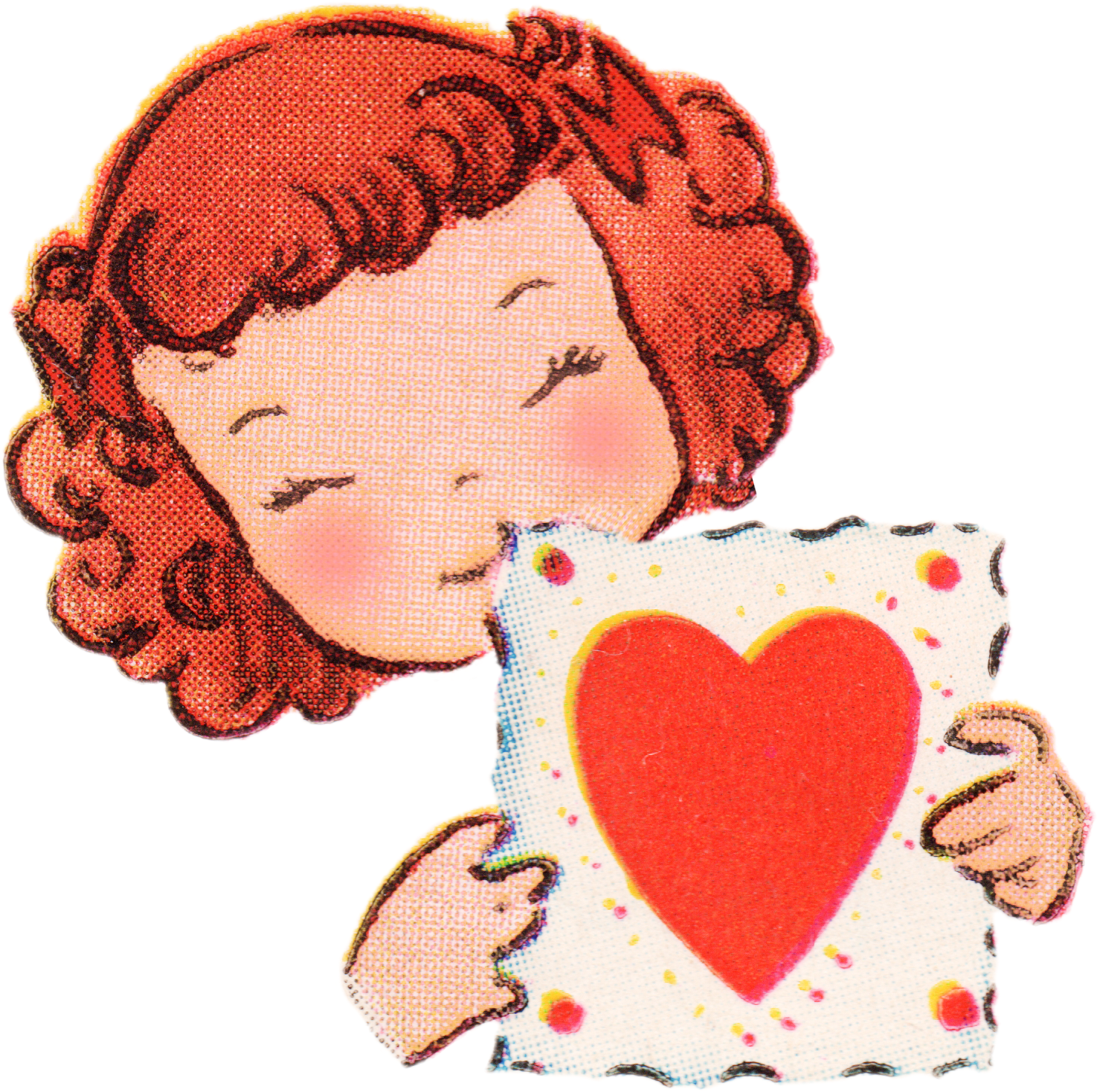 bless their hearts mom valentine s day treat personalized I Miss You Clip Art I Miss You Clip Art