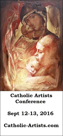 Catholic Artist's Conference