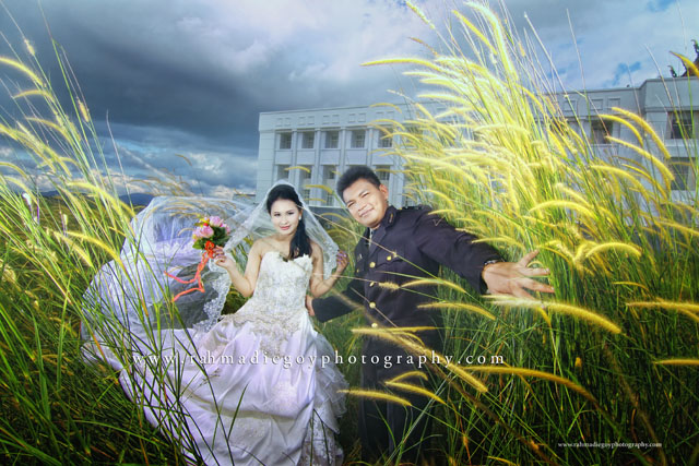 foto prewedding arif sherly rahmadi egoy photography 2