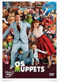 Download Filme Os Muppets DVDRip Legendado
