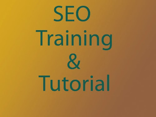 SEO Tutorials
