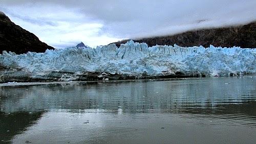dogwoodlanerambles.blogspot.com - glacier bay