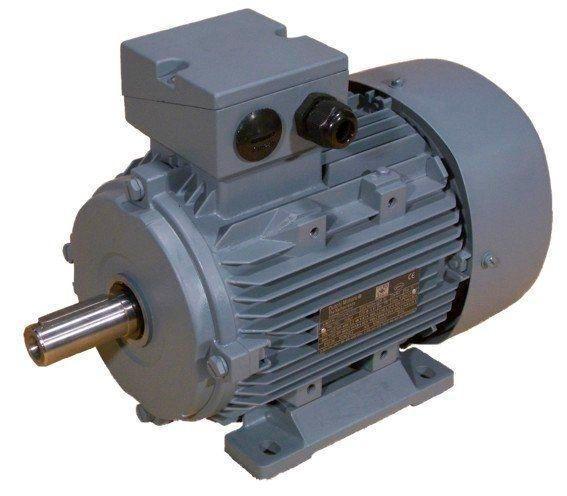Marine Machinery And Marine Spare Parts Motor Used Motor