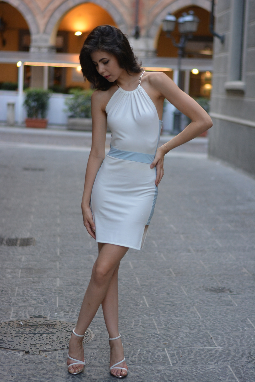 ventifive, ootd, outfit, zara, juliane borges, dress, culture and trend magazine, online magazine