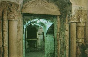 Prisão em Getsêmani