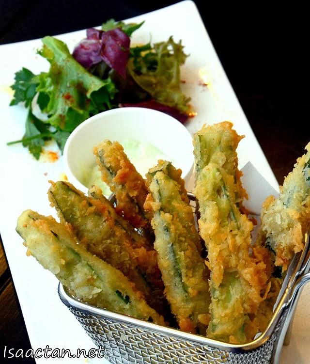 #5 Lady Finger Frito - RM16
