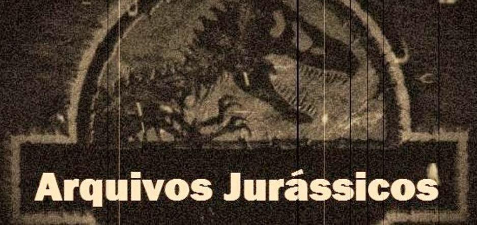 Arquivos Jurássicos