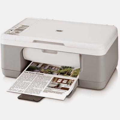 скачать драйвера для принтера hp deskjet f2280 windows 8