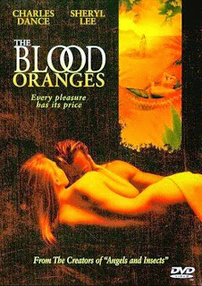The Blood Oranges 1997
