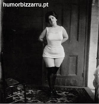 Como eram as prostitutas no início do século XX