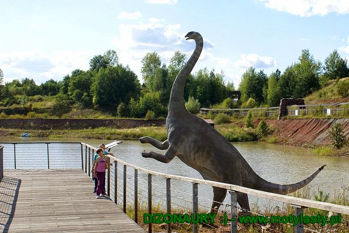 Jurapa Park Krasiejów