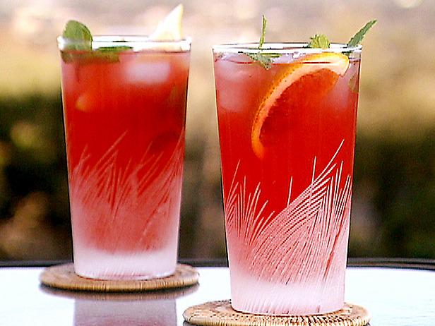 Фото напитков безалкогольных в домашних условиях