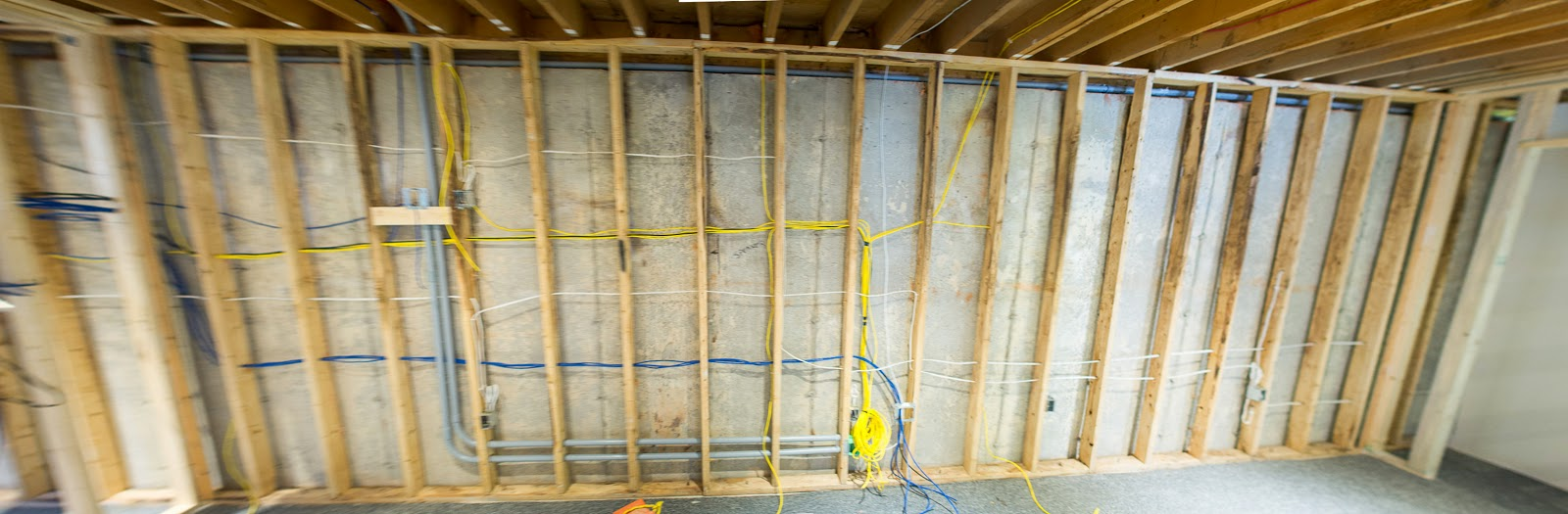Jcb Sons Blog Licensed Carpenters And Builders Hanover Home Entertainment Wiring Here Is A Panorama Of The Finished Theater Network Cables By Integrated Audio Visual Event Management It Was Great Time To Install All This
