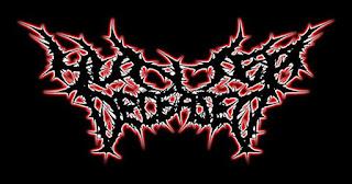 Hunter Deceased Band Brutal Death Metal Garut jawa Barat Cover Wallpaper Foto Album Artwork Logo