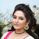 Ragini Dwivedi Photos in Salwar Kameez at South Scope Calendar 2014 Launch Photos 37