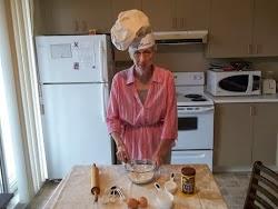 Chef Maman
