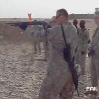 Exército Fail: Já ouviu falar de fogo amigo?