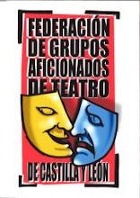 Federación de Grupos de Aficionados de Teatro de Castilla y León