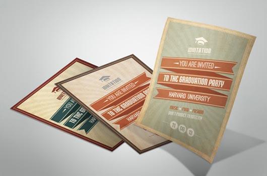 30 More Modern Birthday Invitation Card Designs JayceoYesta – Birthday Invitation Designer