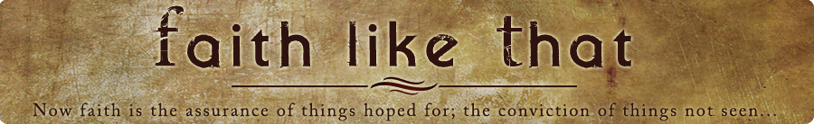 FaithLikeThat