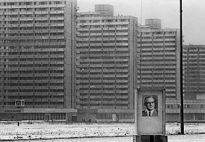 Fotografie: Duitsland tussen de bouw van de Berlijnse muur en de val van het communisme