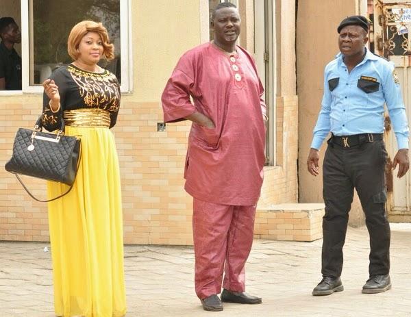 aruga yoruba movie
