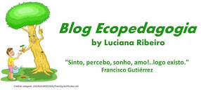 Blog Ecopedagogia - Quem Somos