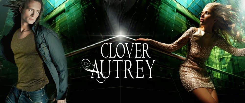 Clover Autrey blog header